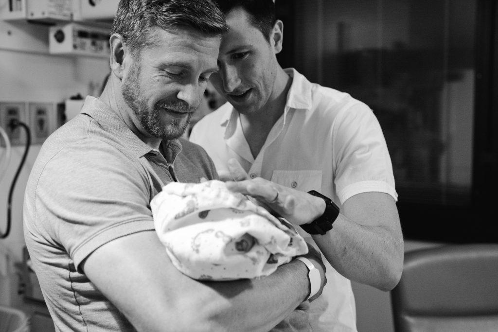 Sydney Adoption Story 6