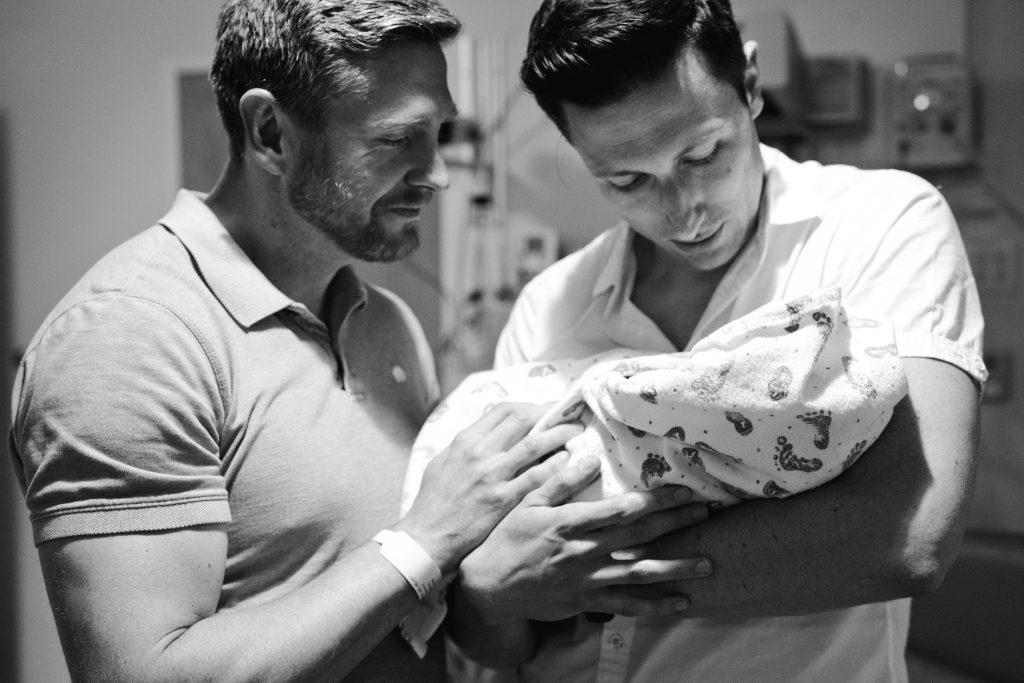 Sydney Adoption Story 4