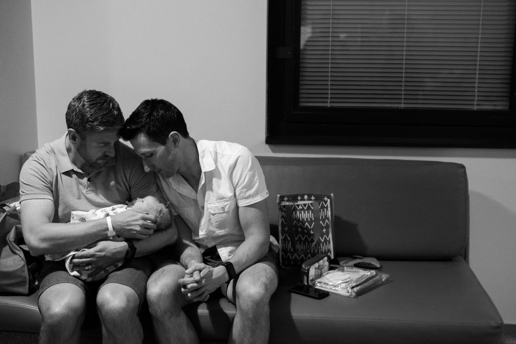 Sydney Adoption Story 2
